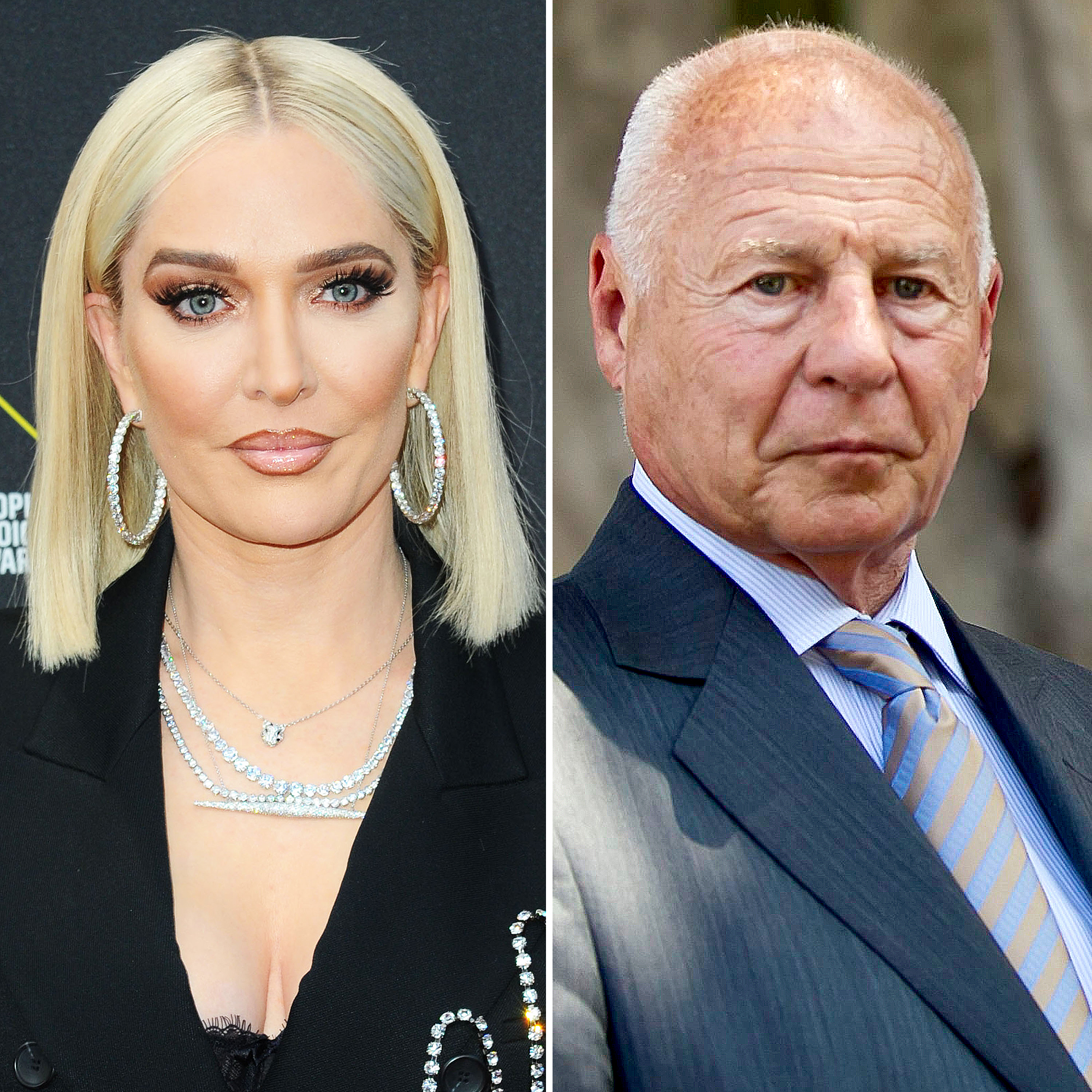 Motion Filed to Hold Erika Jayne in Contempt Amid Tom Girardi Fraud Case
