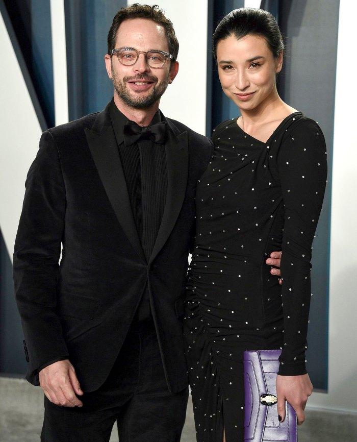 Nick Kroll y Lily Kwong dan la bienvenida a su primer hijo