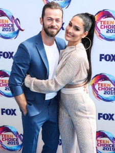 Nikki Bella Details Dream Wedding With Artem Chigvintsev in Fall 2021