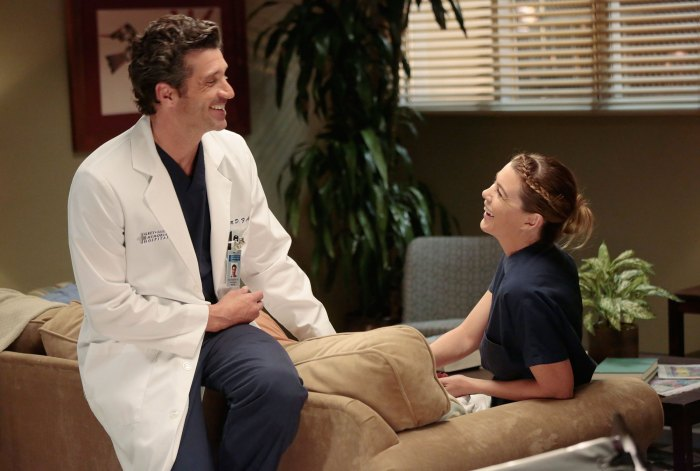 Patrick Dempsey volverá a aparecer en Grey's Anatomy