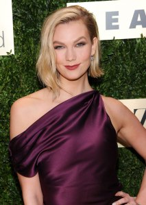 Pregnant Karlie Kloss Shares 'Bizarre' Cravings, Role Model Moms and More