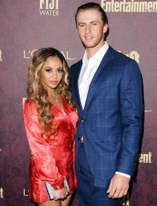 Pregnant Vanessa Morgan Is Excited About Becoming Mom Amid Divorce