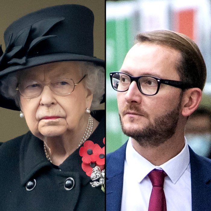 Queen Staffer Admits Selling Stolen Buckingham Palace Items Online