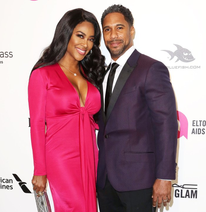 Real Housewives Of Atlanta Kenya Moore Says Estranged Husband Marc Daly Is Fighting for Their Marriage