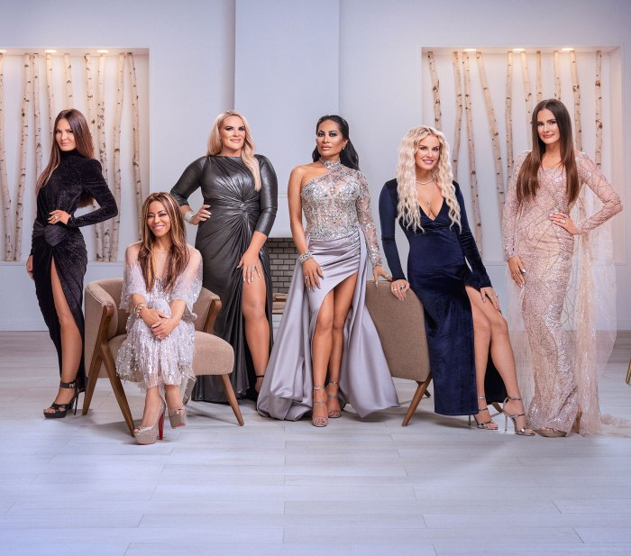 Real Salt Lake City Housewives Heather Gay, Lisa Barlow, and Meredith worry about Costars Housewife Confessions Cast
