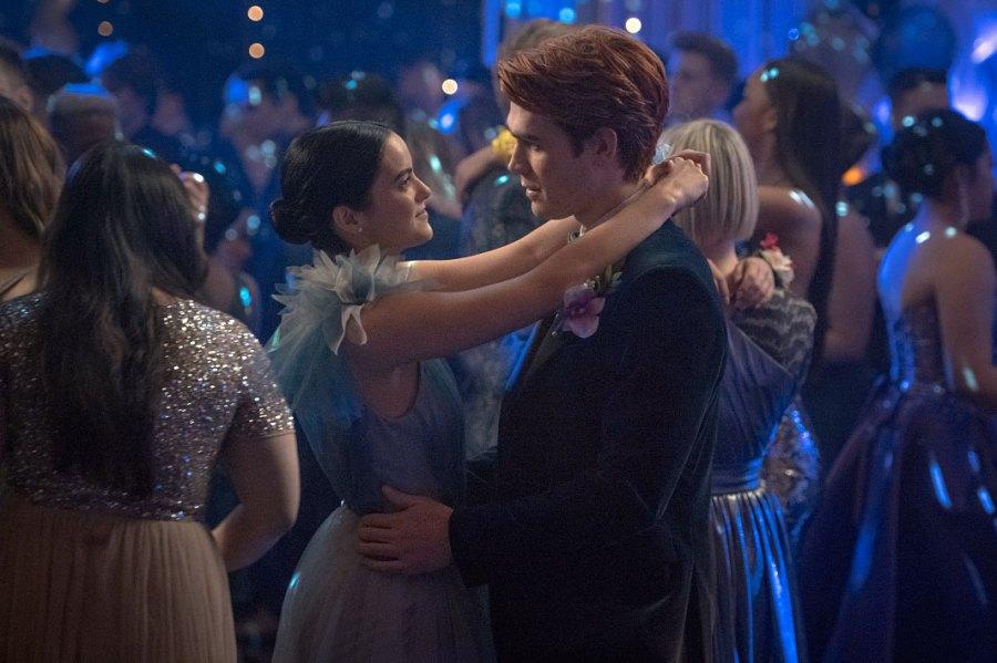 Riverdale Midseason TV Premiere Dates 2021