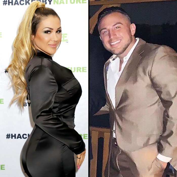 Ronnie Ortiz-Magro Ex Jen Harley Excited About New Man Joe