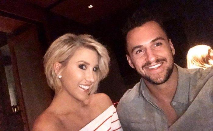 Savannah Chrisley's Ex-Fiance Nic Kerdiles Calls Her 'Babe' 3 Months After Split
