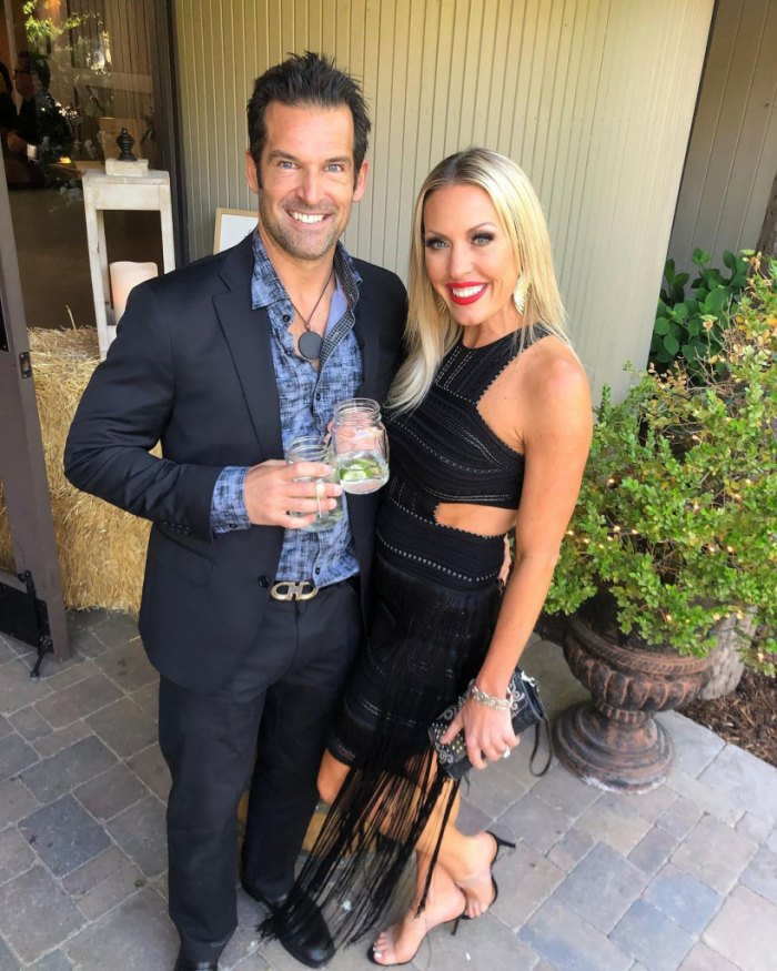 Sean Burke Defends Wife Braunwyn Windham-Burke After Emily Simpson Slams Her for Physically Abusing Him