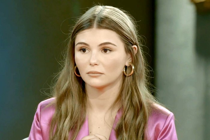 Sofia Richie Supports Olivia Jade After Her College Scandal Interview