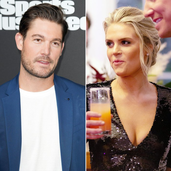 Southern Charm Craig Conover Slams Madison LeCroys Nasty Comments About Girlfriend Natalie Hegnauer