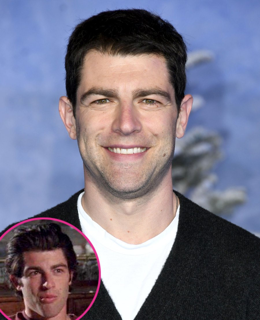 Max Greenfield Stars You Forgot Were Gilmore Girls