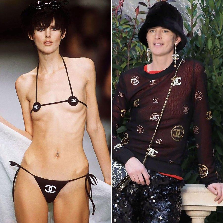 Stella Tennant's Most Memorable Fashion Moments
