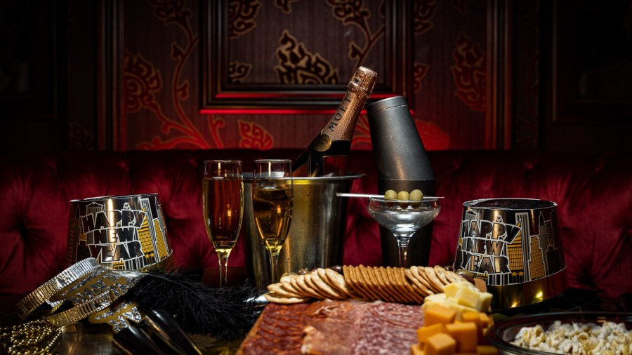 Tao Group Hospitality to Host Virtual New Year's Eve Party Details