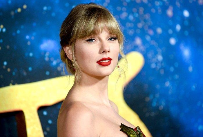 Taylor Swift anuncia que su noveno álbum de estudio Evermore saldrá a la medianoche