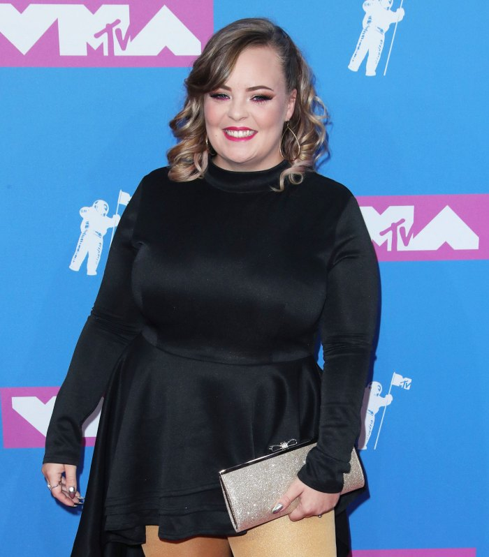'Teen Mom' Star Catelynn Lowell Reveals Tattoo in Honor of Miscarriages