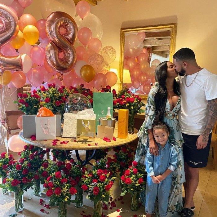 Teen Mom OG Cheynne Floyd Pregnant With Baby No 2 Zach Davis