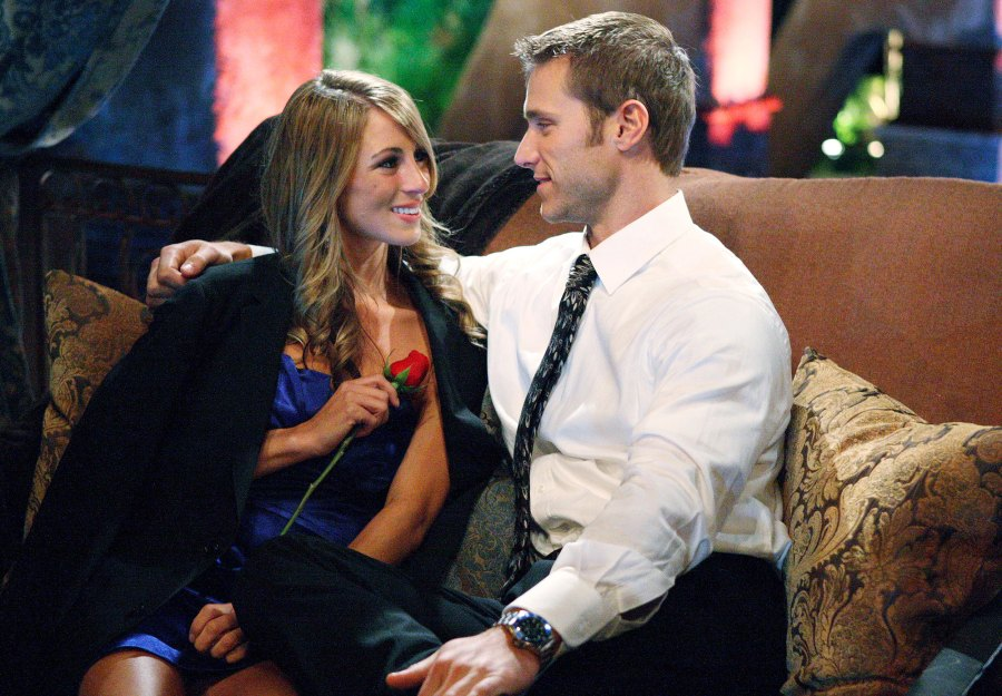 Tenley Molzahn and Jake Pavelka Most Disastrous Hometown Dates in Bachelor History