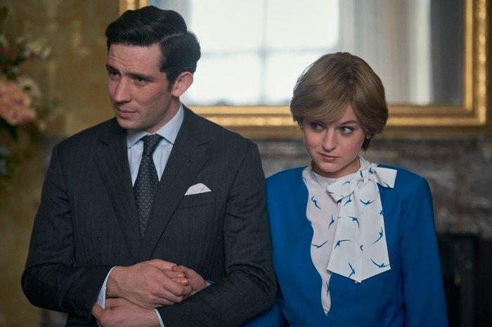 'The Crown' tomó 'licencia artística' con el príncipe Carlos, historia de la temporada 4 de la princesa Diana, dice el ex chef real Darren McGrady