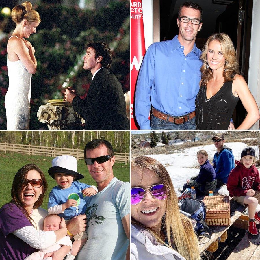 Trista Sutter and Ryan Sutter Relationship Timeline
