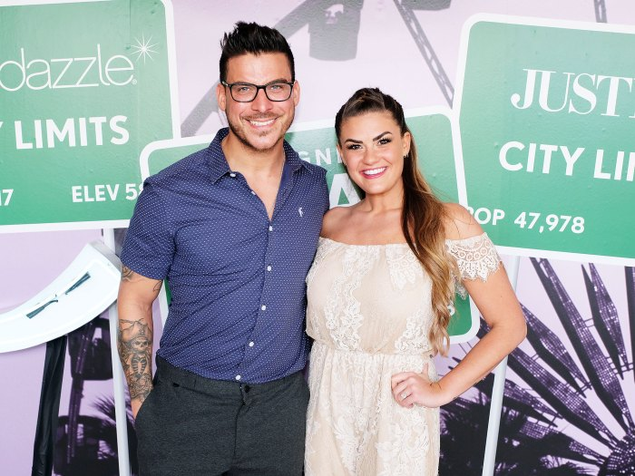 Vanderpump Rules Brittany Cartwright and Jax Taylor Welcome Their 1st Child