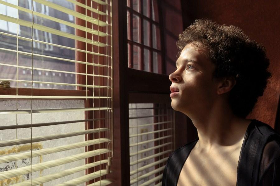 ¿Habrá cosas pequeñas y bonitas? Temporada 2 Damon Gillespie