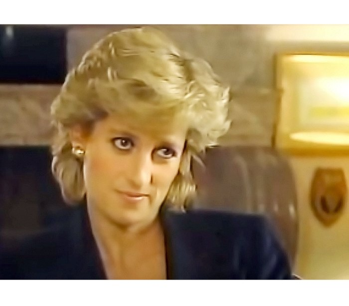 Los príncipes William Harry exigen respuestas sobre la entrevista panorámica de Diana 1995