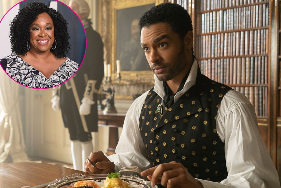 Worked with Shonda Rhimes Who Is Rege-Jean Page 5 Things to Know