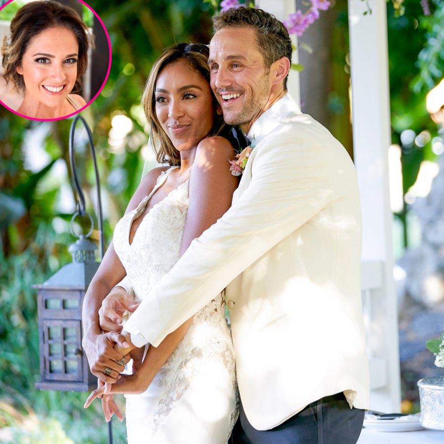 Zac Clark's Ex-Wife Breaks Her Silence Ahead of Bachelorette Finale