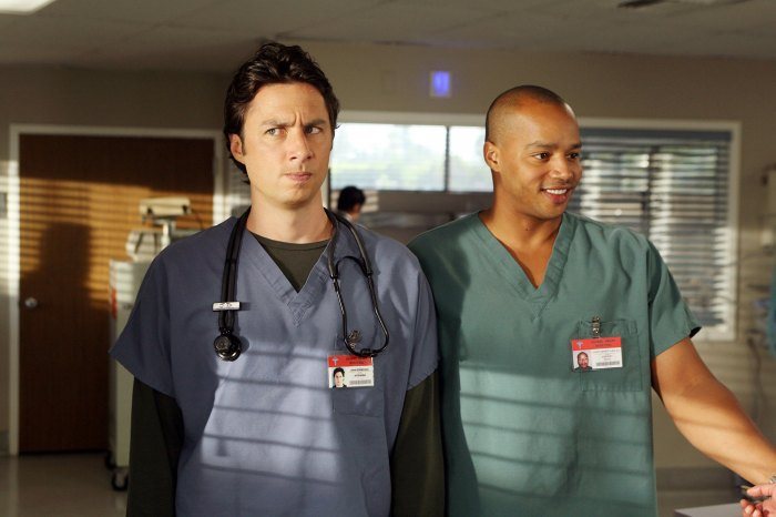 Zach Braff: 25 Things You Don't Know About Me (I Auditioned 6 Times for 'Scrubs')
