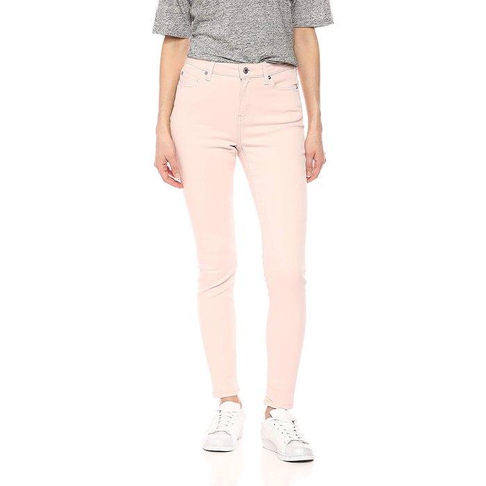 amazon-essentials-jeans-mejor-cómodos-para mujer