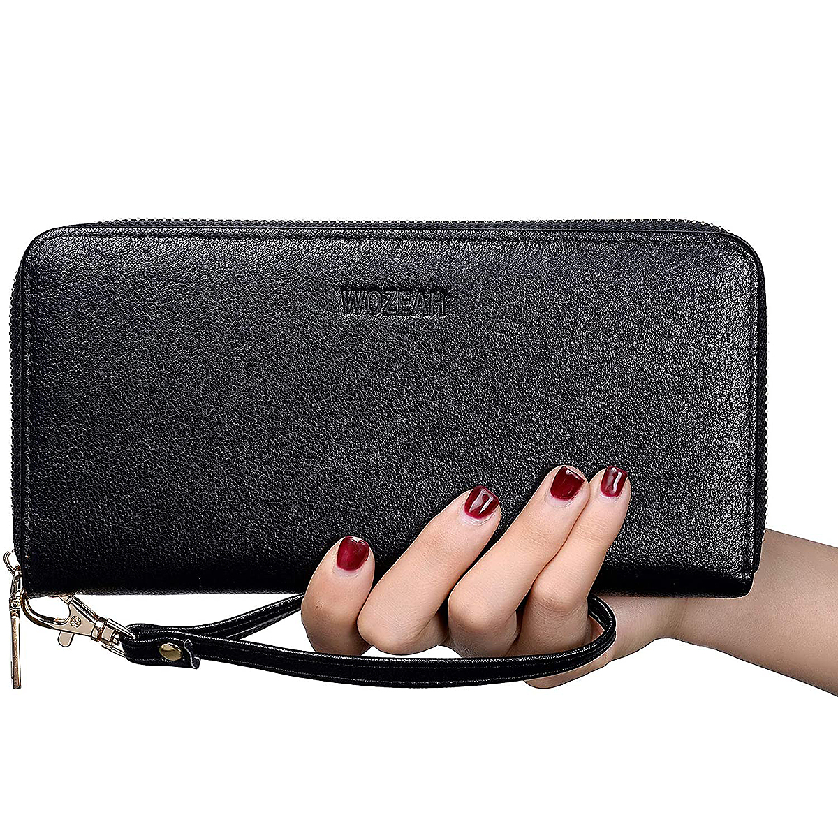 amazon-fast-easy-gifts-faux-leather-wallet