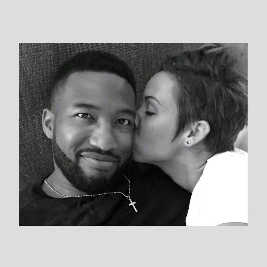 Marquel Martin and Kari Kaisner Celebrity Couples Who Got Engaged Amid the Coronavirus Pandemic