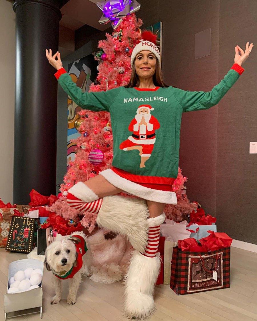 Bethenny Frankel Christmas Decorations 2020