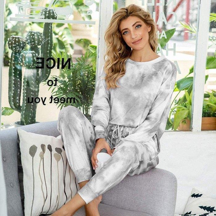Pijama Felicia Tie-Dye