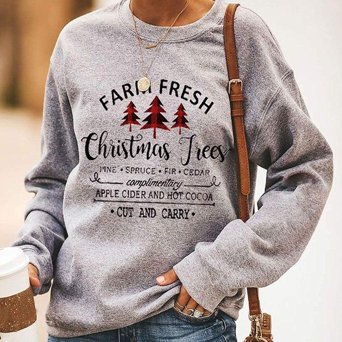vacaciones-suéter-cottagecore-navidad