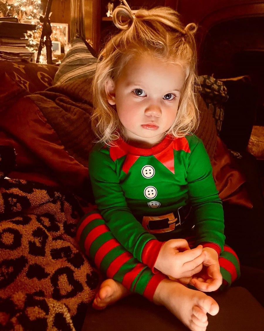 Jessica Simpson and Eric Johnson's Daughter Birdie's Cutest Pics: Baby Album