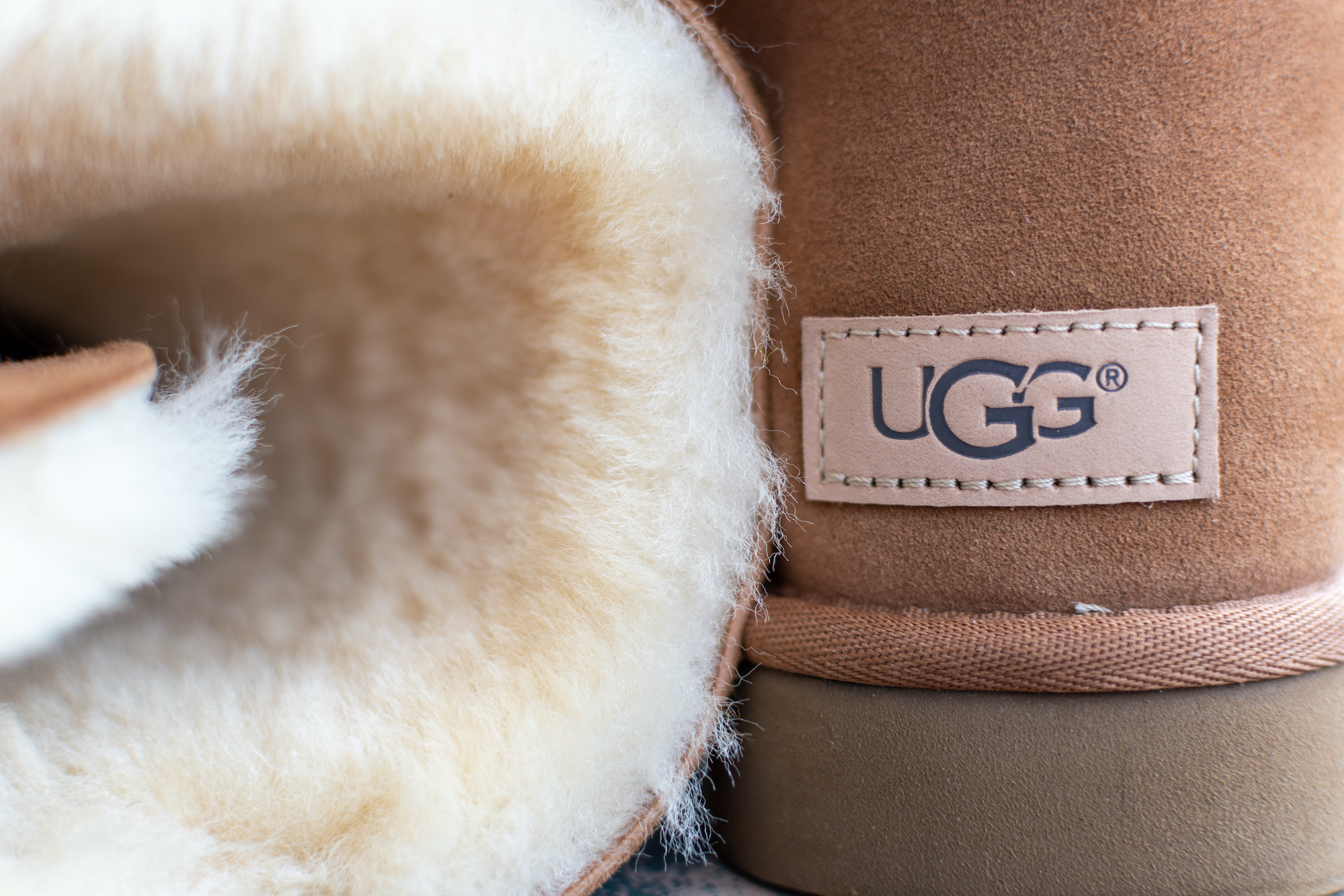 UGG Boots Are Still on Sale for Black
