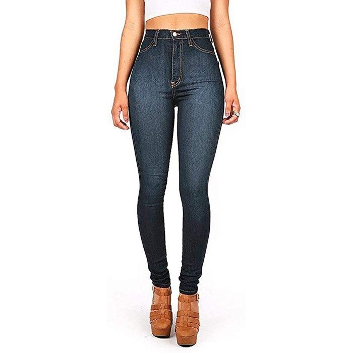 vibrantes-mejores-jeans-de-cintura-alta-para mujer