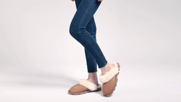 WaySoft Genuine Australian Sheepskin Slippers