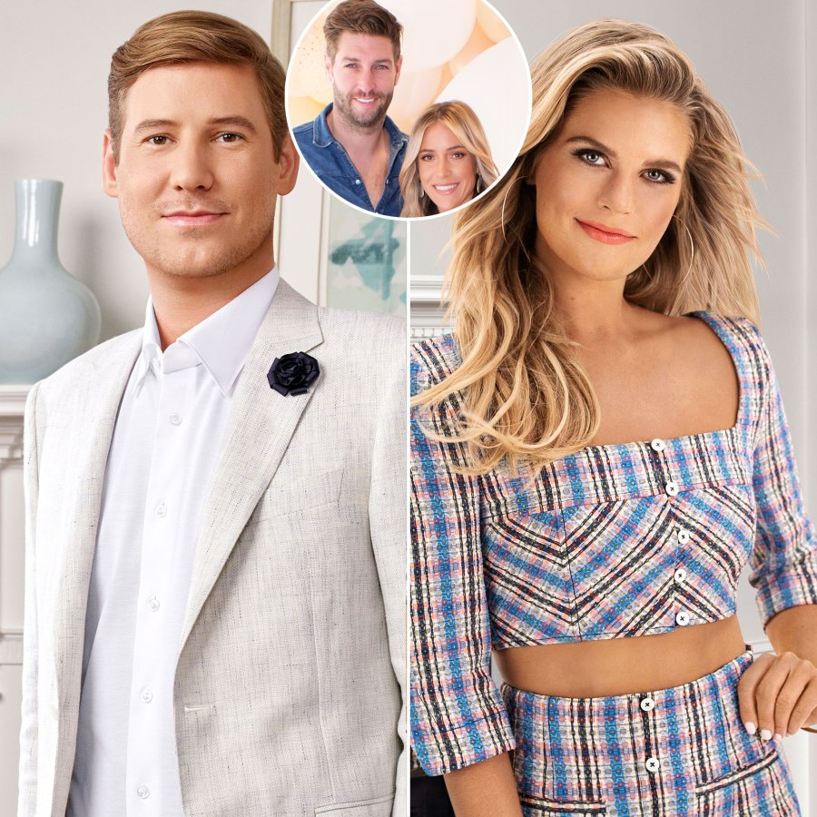 0 Southern Charm's Austen Kroll and Madison LeCroy's Messy Split