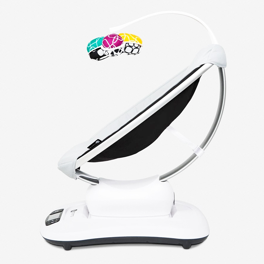 mamRoo4 Infant Seat Us Weekly Buzzzz-o-Meter Issue 4