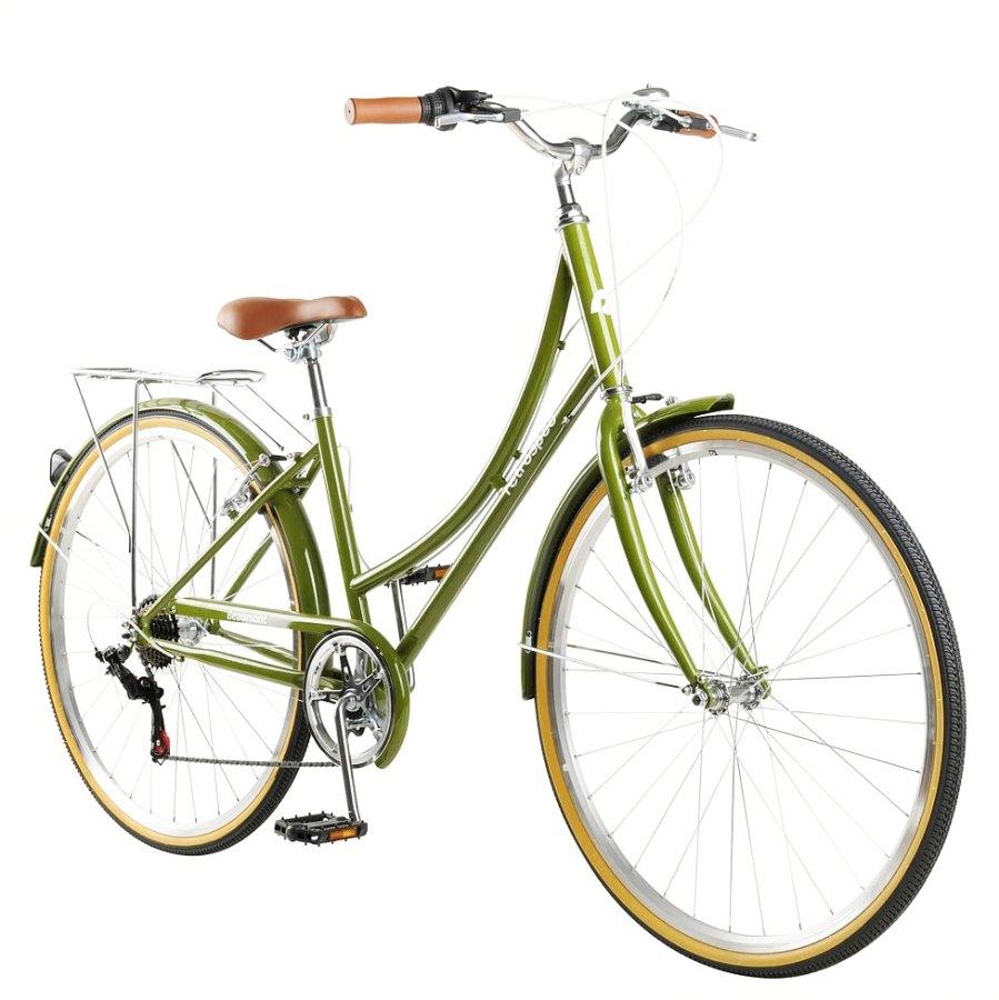 Restrospec Beaumont City Bike Us Weekly Buzzzz-o-Meter Issue 4