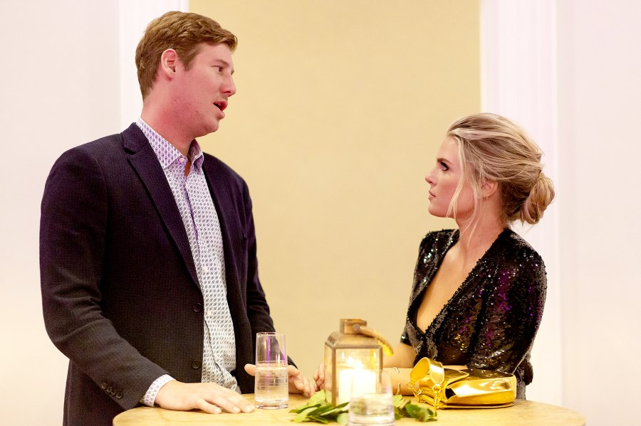 1 Fights in Quarantine Southern Charm's Austen Kroll and Madison LeCroy's Messy Split