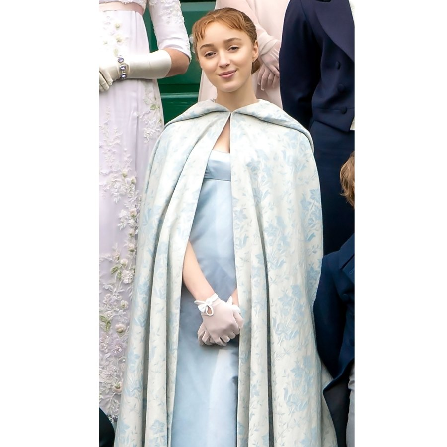 5 Things Know About Bridgerton Star Phoebe Dynevor