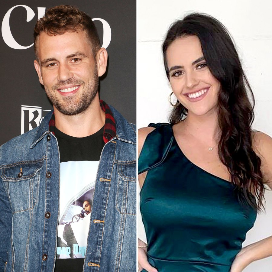 5 Things Know About Nick Viall GF Natalie Joy
