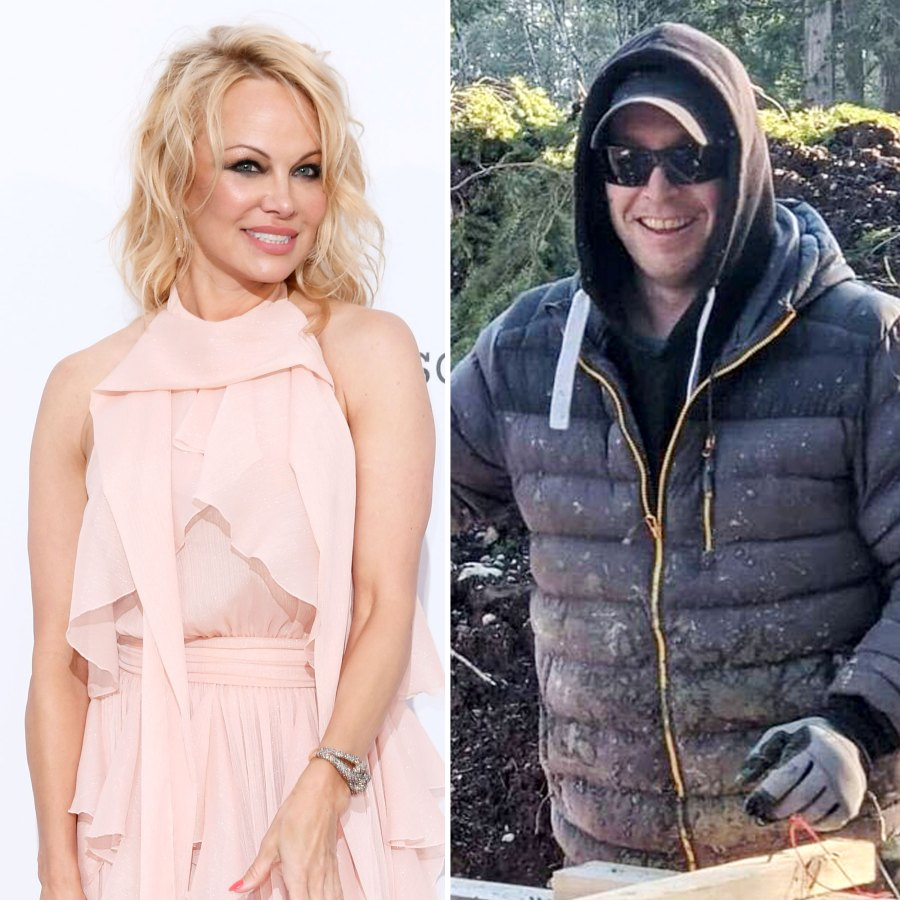 5 Things Know About Pamela Anderson Husband Dan Hayhurst