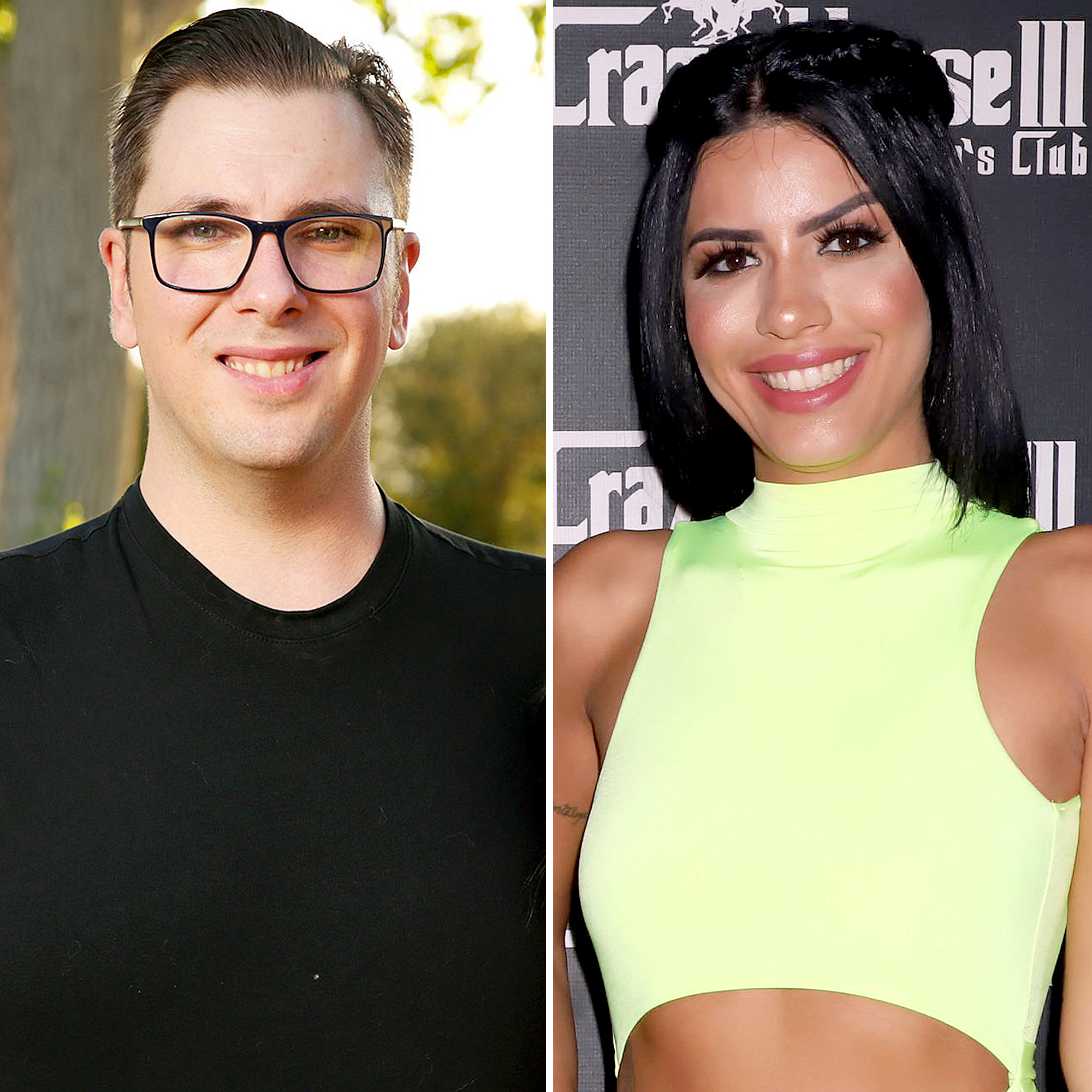 90 Day Fiance's Colt Johnson Can't Keep Track of Ex-Wife Larissa Dos Santos Lima's Plastic Surgery Procedures