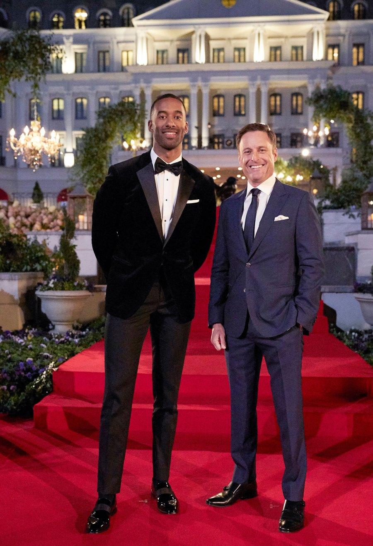 ABC Exec Addresses 'Bachelor' Religion Backlash, Victoria's Role on Matt's Season and More