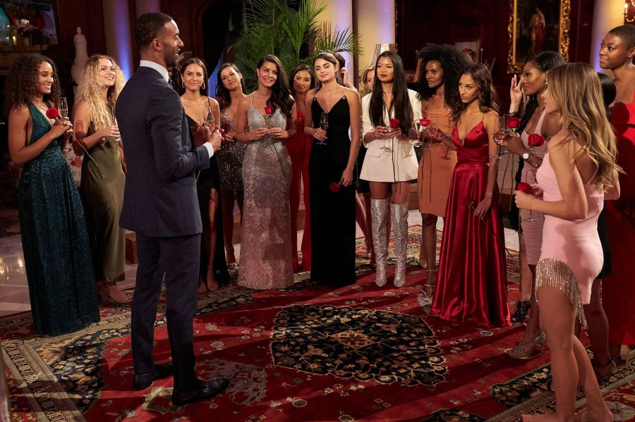 ABC Exec Reveals When – Why — They Added New Contestants on Matt's Season
